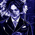 Jack White Collection by Marvin Blaine