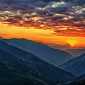 Kalinchok Kathmandu Valley Nepal by U Schade