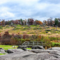 Little Round Top by William Rogers