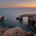 Love Bridge - Cyprus by Joana Kruse