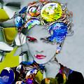 Madonna by Love Art