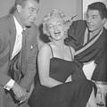Marilyn Monroe by Marilyn Monroe