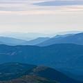Mt. Washington by Deena Withycombe