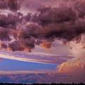 Nebraska Hp Supercell Sunset by NebraskaSC