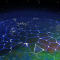 Network Planet by Miroslav Nemecek