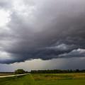 Non Severe Nebraska Thunderstorms by Dale Kaminski