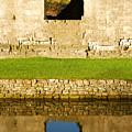 Nunney Castle by Kayme Clark