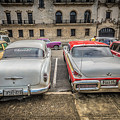 Old Car by Bill Howard