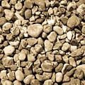 Pebbles 4 by Marcin Rogozinski
