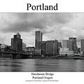 Portland by William Jones