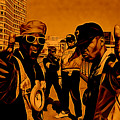 Public Enemy Collection by Marvin Blaine