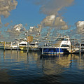 6- Sailfish Marina by Joseph Keane