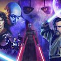 Star Wars by Bert Mailer