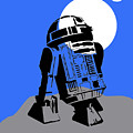 Star Wars R2-d2 Collection by Marvin Blaine