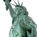 Statue Of Liberty by John Magyar Photography