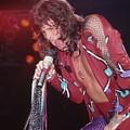 Steven Tyler by Rich Fuscia
