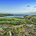 Strumble Head Lighthouse by Mark Llewellyn