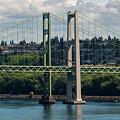Tacoma Narrows Bridge by Yefim Bam