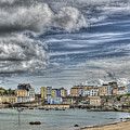 Tenby Harbour by Steve Purnell