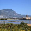 Trapani - Sicily by Joana Kruse