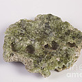 Trinitite by Ted Kinsman