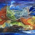 Untitled by Aneela Kashif