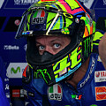 Valentino Rossi The Doctor  by Srdjan Petrovic