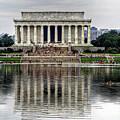 Washington Dc Usa by Paul James Bannerman