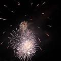Fireworks by Jeremiah David