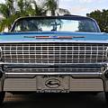 63 Impala by David Lee Thompson