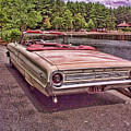 64 Ford by Paul Godin
