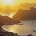 Rio De Janeiro by Karol Kozlowski