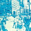 665 Fifth Avenue New York City by Jonathan Deutsch
