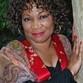African American Female. by Oscar Williams