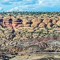 Arches National Park  Moab  Utah  Usa by Alex Grichenko