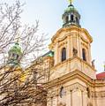 Church by Svetlana Sewell