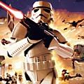 Collection Star Wars Art by Larry Jones
