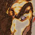 Dr. Strange  by Jazzboy