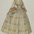 Dress by Julie C. Brush