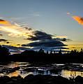Elkton River by Angus Hooper Iii