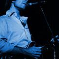 #7 Enhanced In Blue by Ben Upham