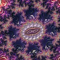 Fractal, Pattern, Kaleidoscope, Art by Raphael Terra
