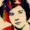 Harry Styles Collection by Marvin Blaine