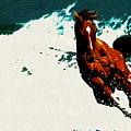 Horse by Lora Battle