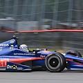 High Speed Indycar by Douglas Sacha