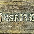Inspiring Rock Art by Scott D Van Osdol