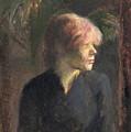 Lautrec  by Henri De Toulouse