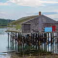 Lubec, Maine  by Trace Kittrell