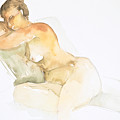 Nude Series by Eugenia Picado
