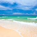 Sandy Beach by MotHaiBaPhoto Prints